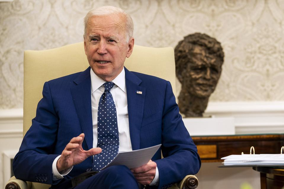 President Biden student loan forgiveness