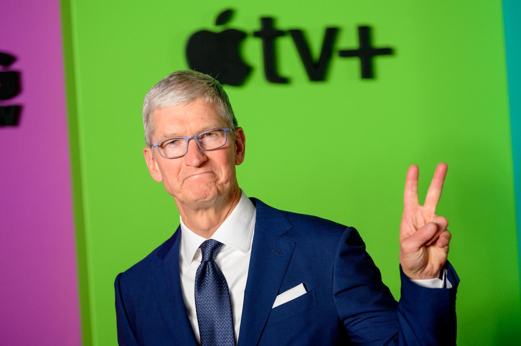 Apple TV+'s ″The Morning Show″ World Premiere