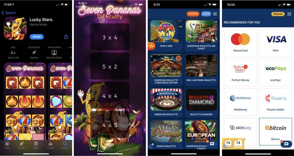 Apple, App Store, Fleeceware, App Store apps, App Store casino, iPhone, iPhone upgrade,