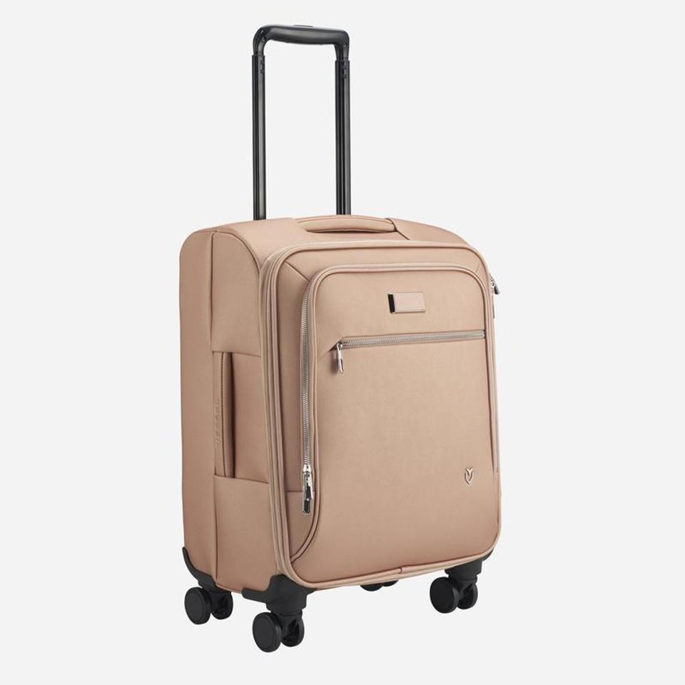 vegan luggage