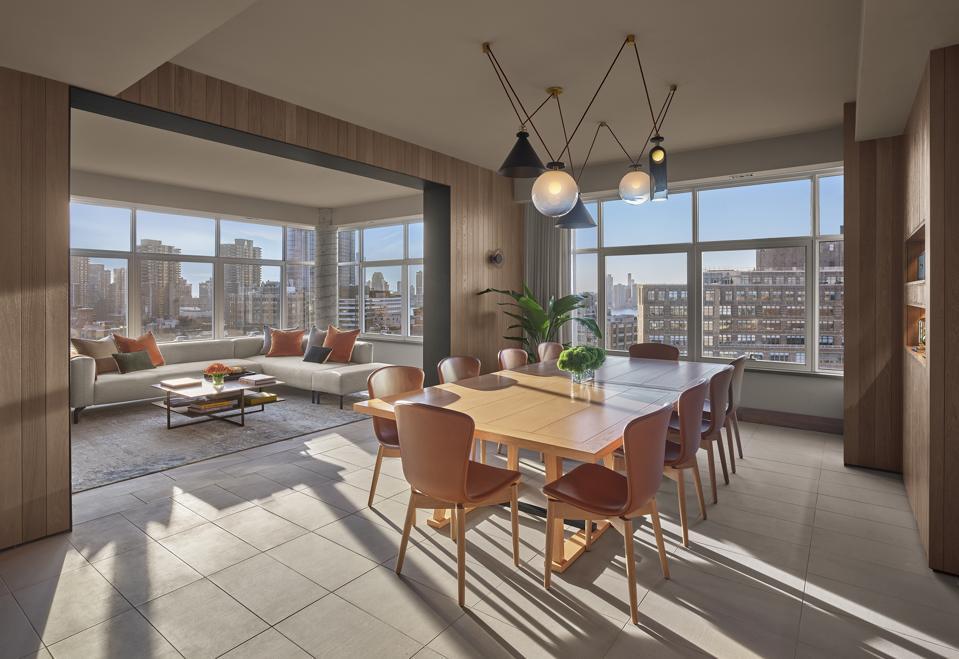 ModernHaus Soho Gallery Penthouse