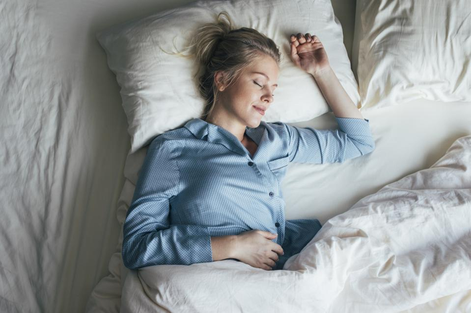 The Best Sleep Aids For A Good Night's Rest