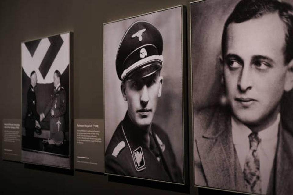Prominent Nazis