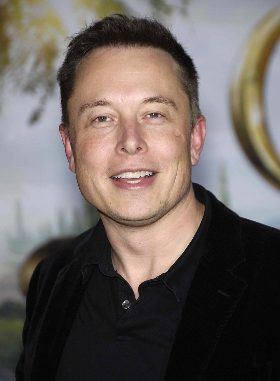 Elon Musk reportedly under SEC scrutiny for Dogecoin tweets