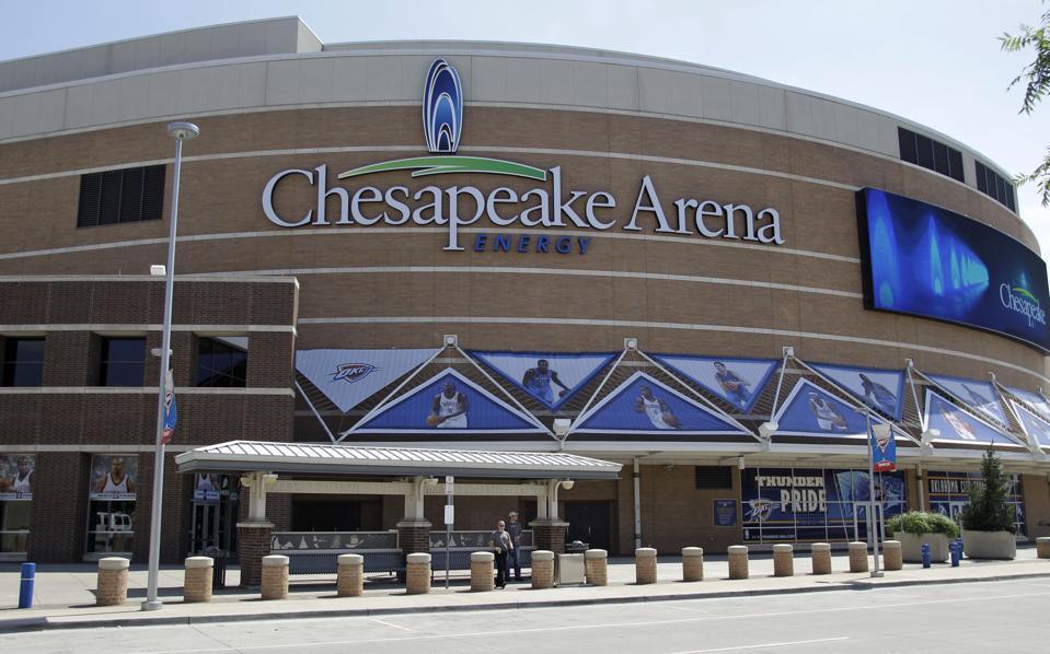 Chesapeake Shareholders Meeting