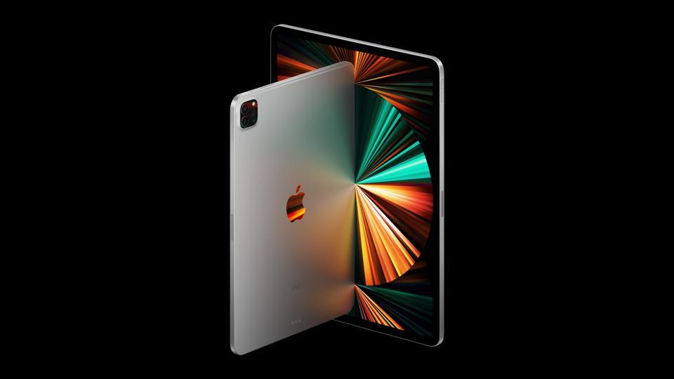 Apple iPad Pro 11″ and 12.9″