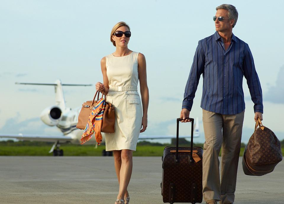private jet, dominican republic, celebrity, travel, trips