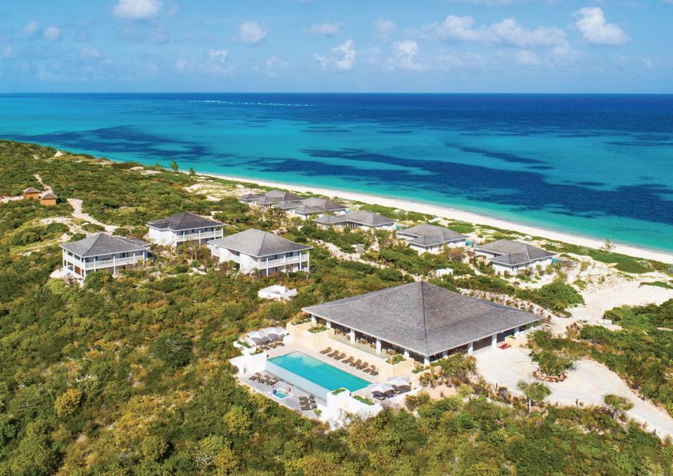 villa Turks and Caicos