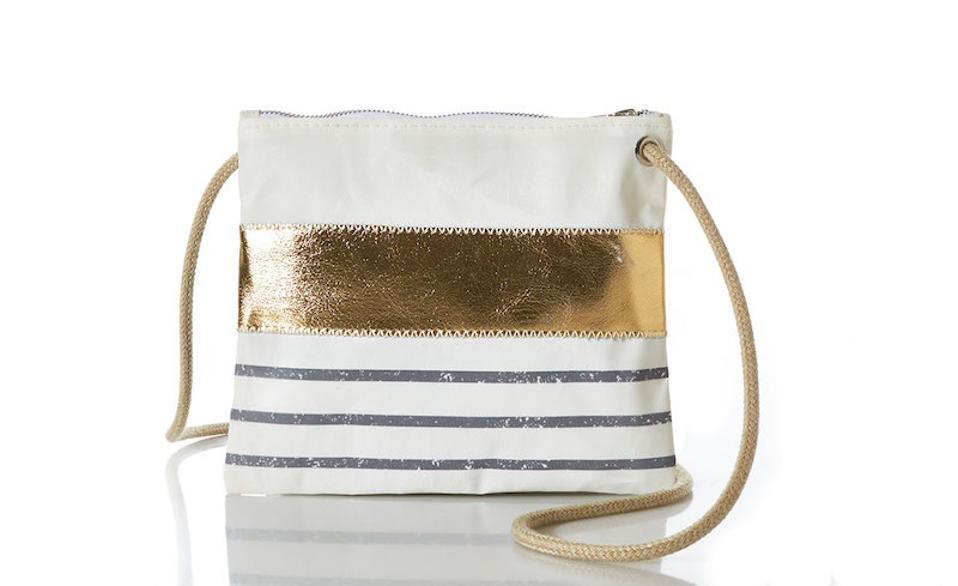 The Sea Bags Cross Body Bag