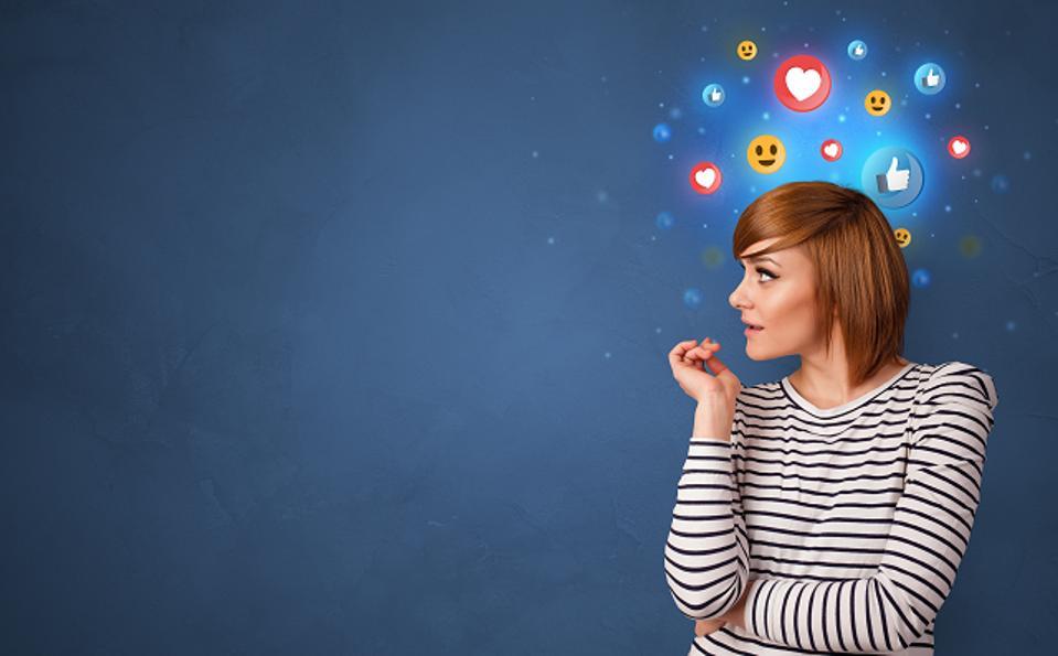 Social Media on the Mind