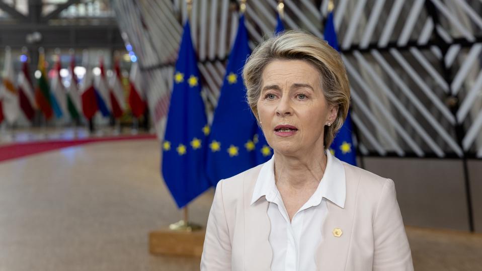 European Union Council Summit