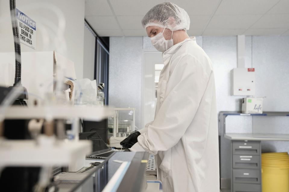 Mesa Biotech Receives Emergency FDA Approval For Rapid Covid-19 Test