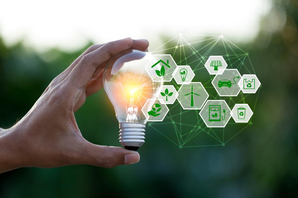 Circular economy and sustainable technology from SAP