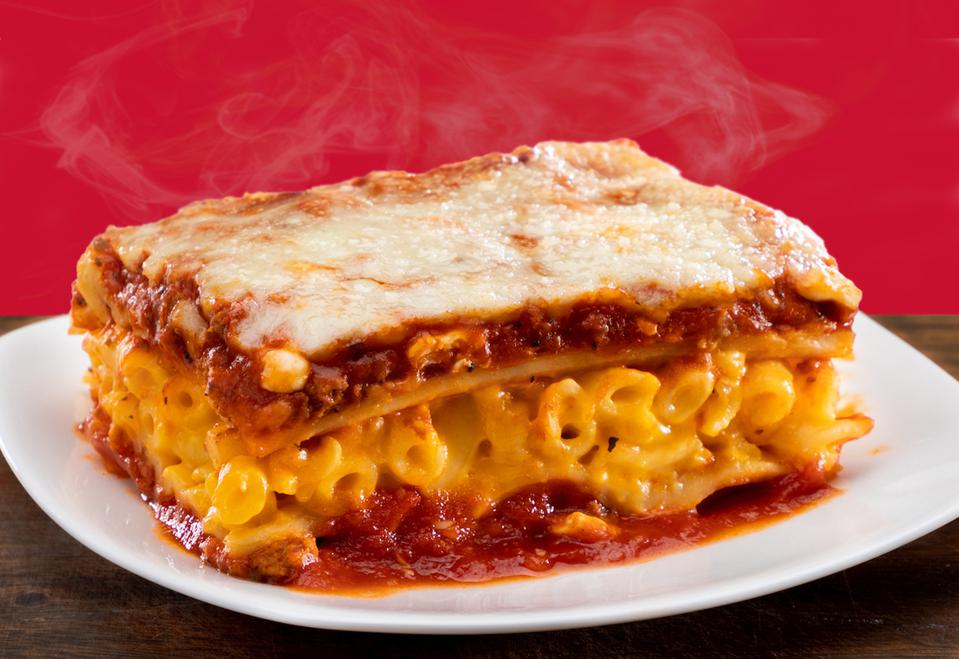 Stouffer's limited edition LasagnaMac will launch in summer 2021