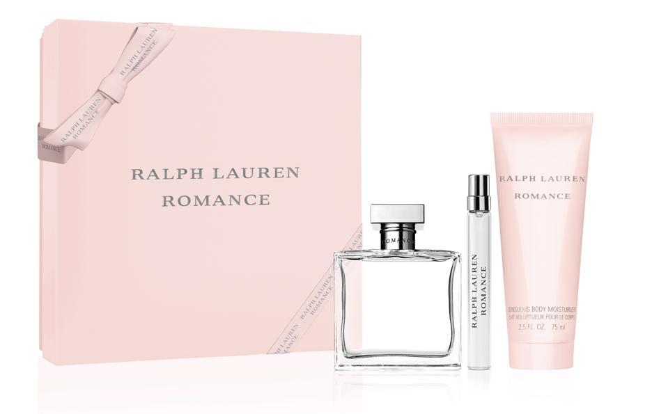 Ralph Lauren: Romance Fragrance