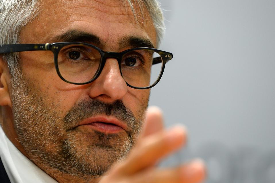 FRANCE-OECD-ECONOMY-TAX