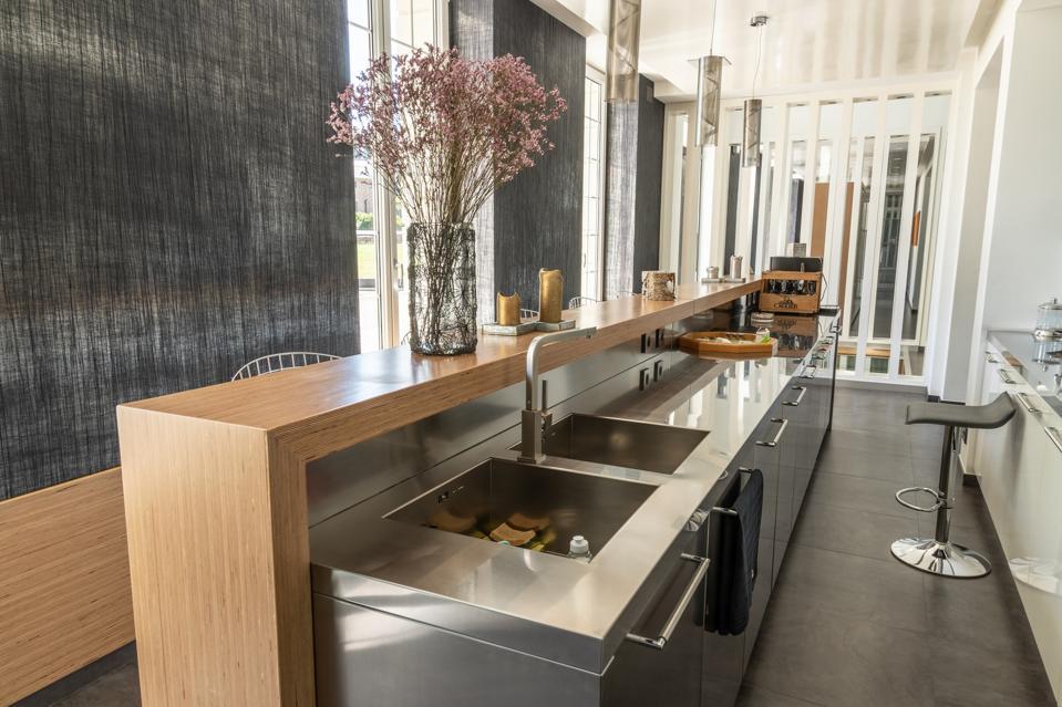 custom kitchen inside 59300 Valenciennes, Nord Pas de Calais, France