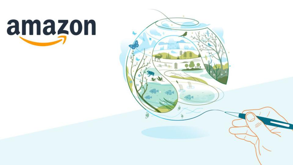 Amazon Climate Pledge