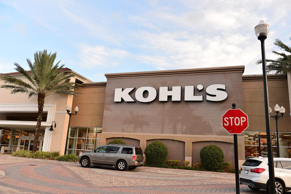 Kohl's is expanding its list of brands with Tommy Hilfiger for men.