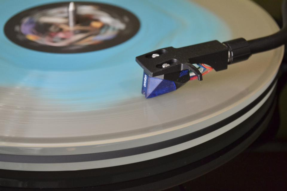 Vinyl Moon review
