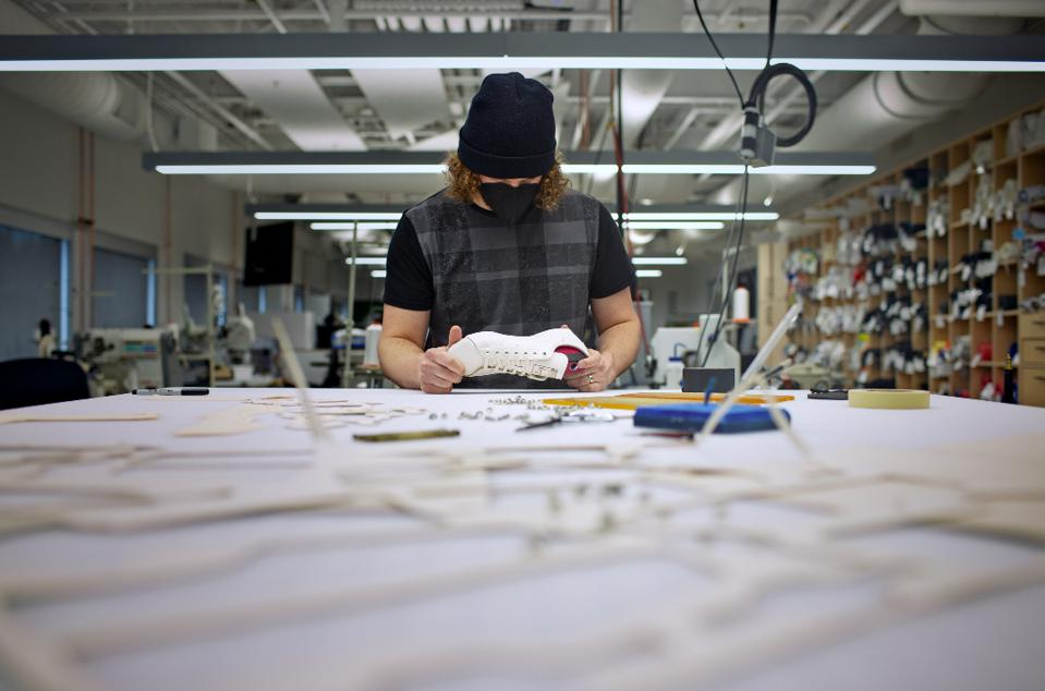 Adidas Stan Smith Mylo Sustainable Mushroom Shoes