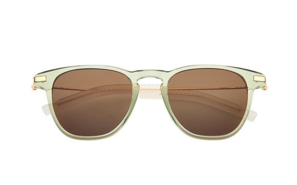 Positano Verde sunglasses from Maho Shades