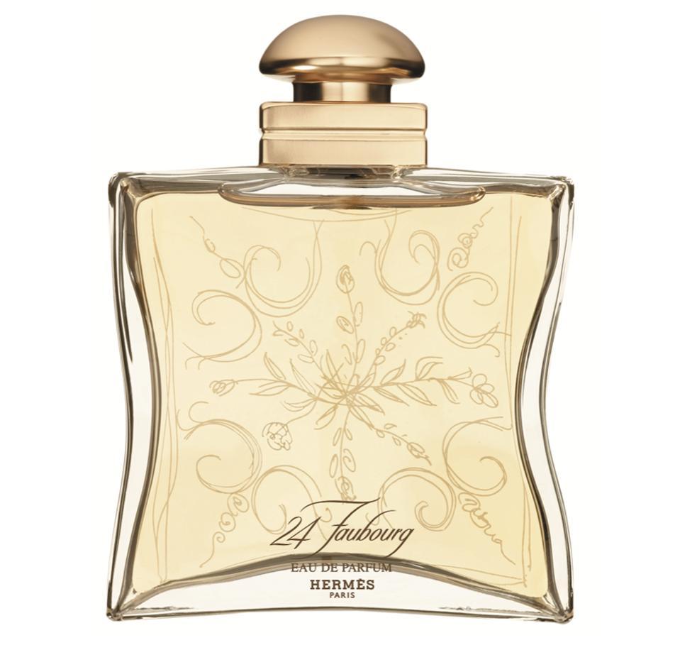 Hermès 24, Faubourg Eau de parfum