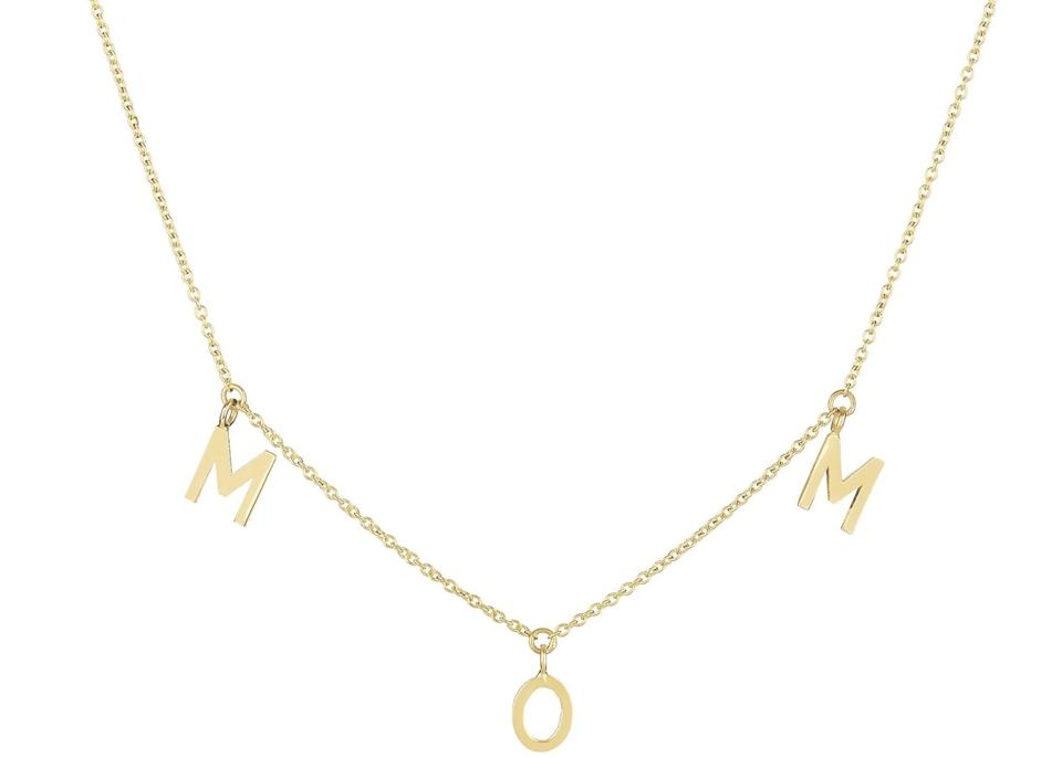 Van Der Hout Jewelry -  Mom  necklace