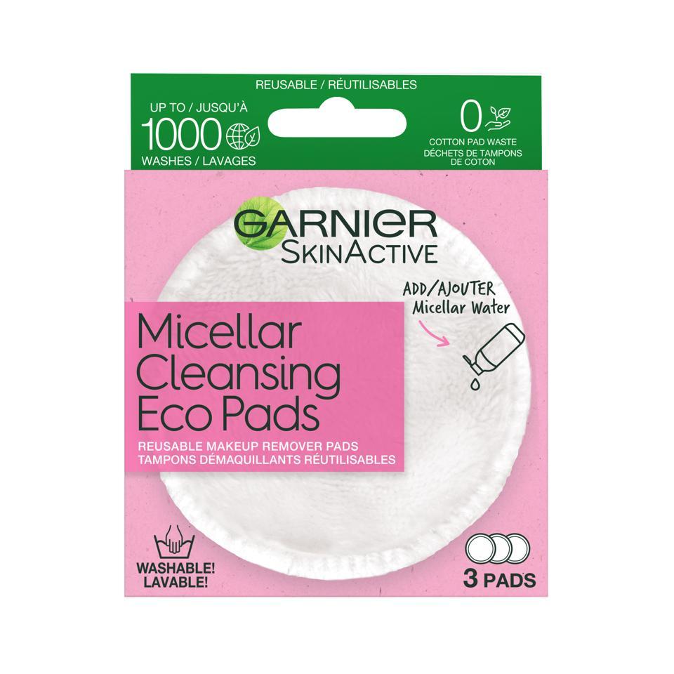 Garnier SkinActive Cleansing EcoPads