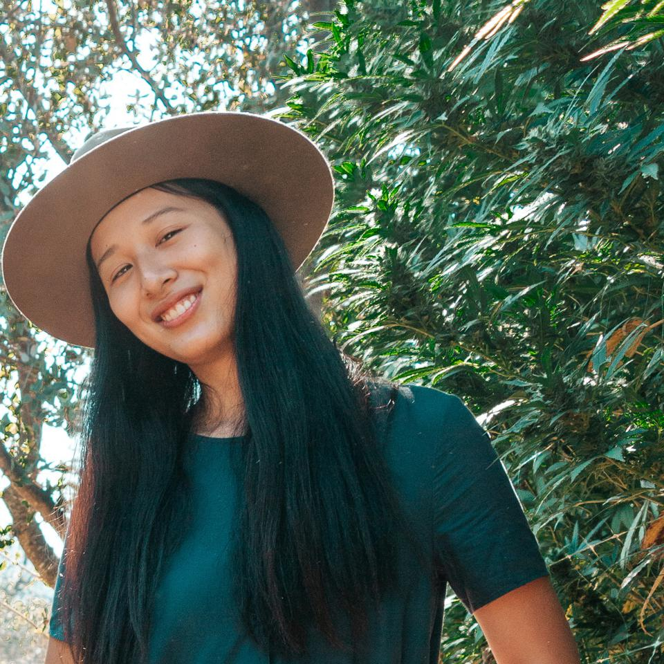 Felicity Chen