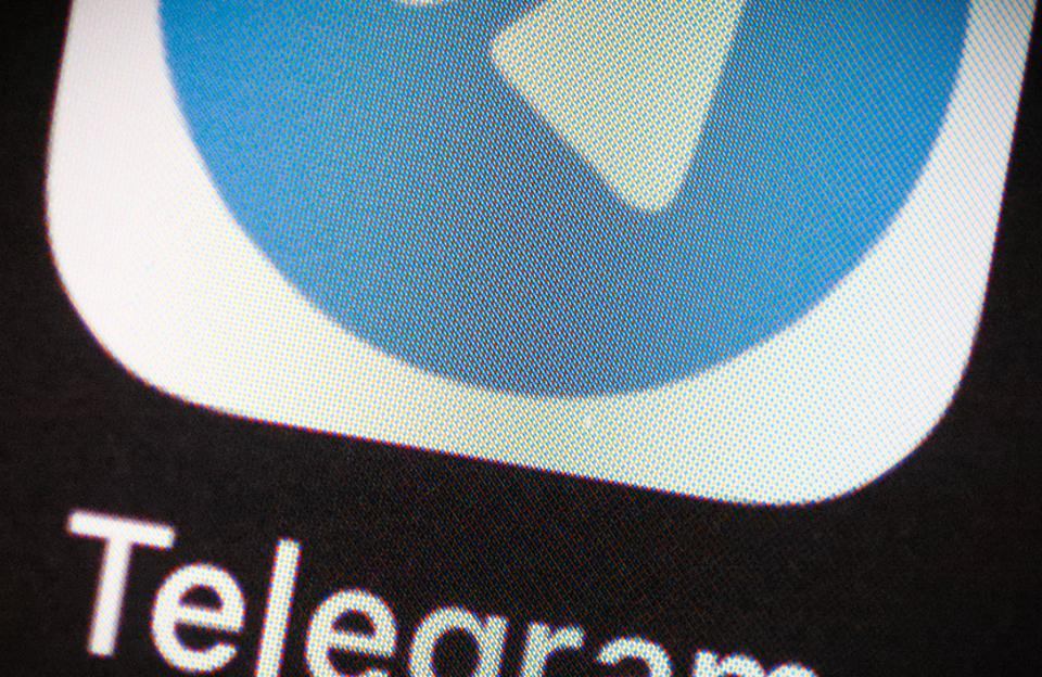 Serious new warning issued too millions over Telegram cyber security threats