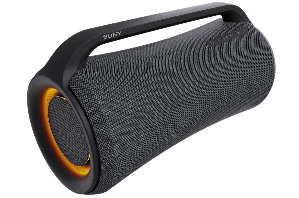 Amplifier Sony SRS-XG500