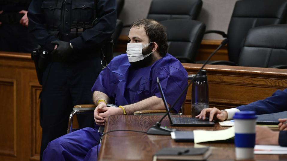 Boulder shooter Ahmad Al Aliwi Alissa makes court appearance