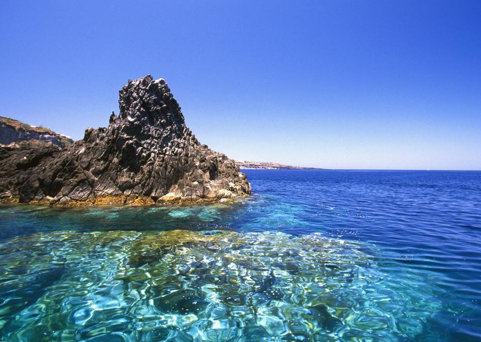 Sicily - Pantelleria Island