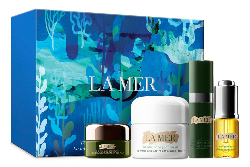 La Mer The Mini Miracle Broth™ Introductory Glow Set (Nordstrom Exclusive) (USD $257 Value)
