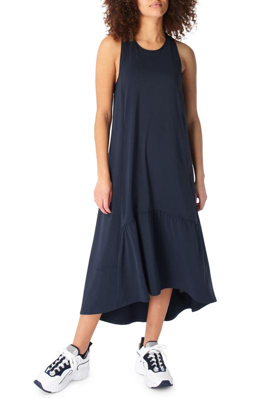 Best Mother's Day Gifts For Daughters: Sweaty Betty Ace Racerback Midi Dress