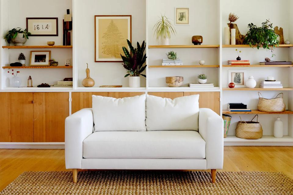 Earth day sales: Sabai The Essential Loveseat