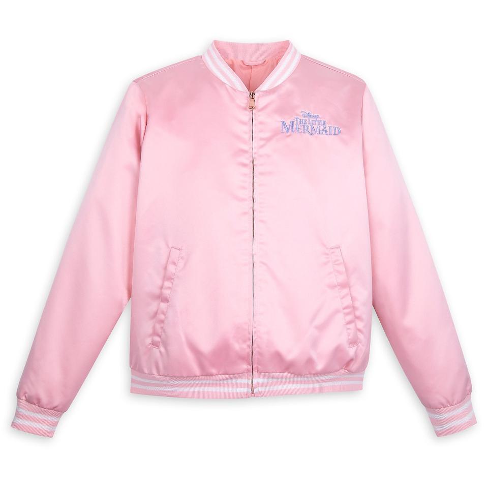 pink Disney jacket