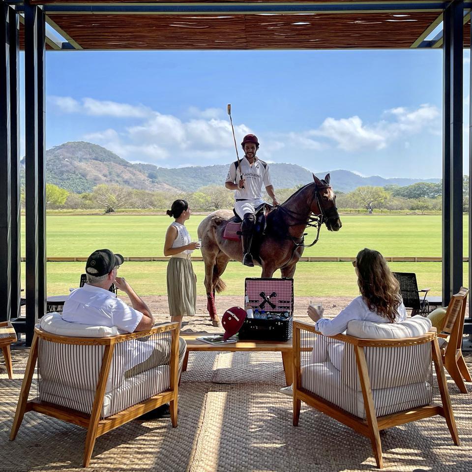 Mandarina Polo & Equestrian Club