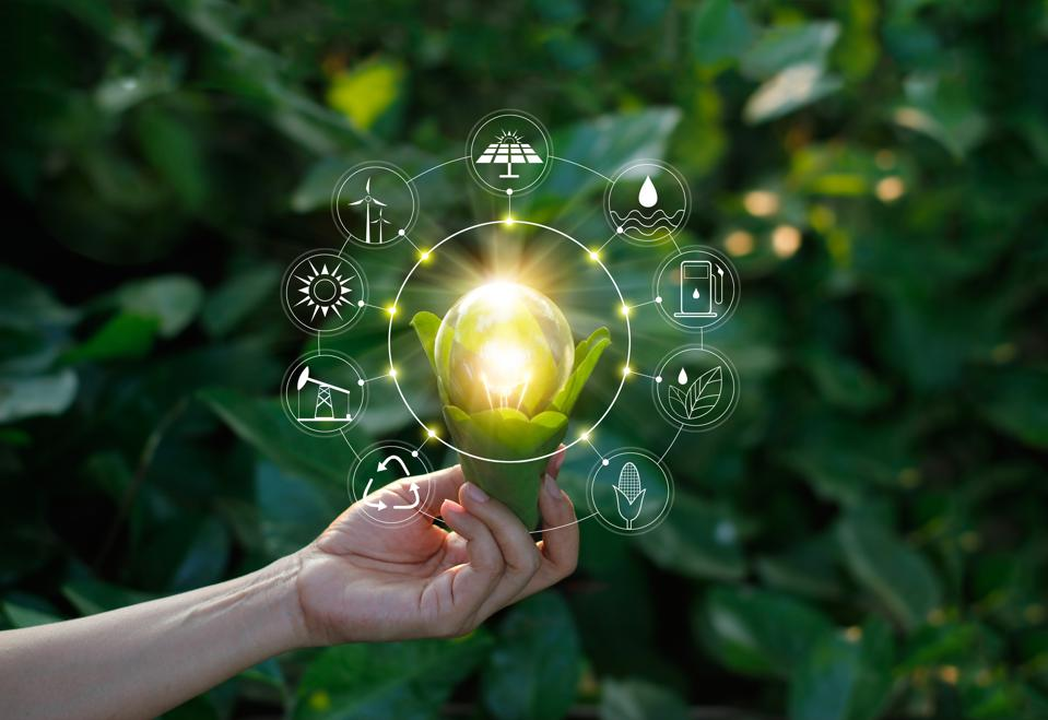 how spend management influences sustainability