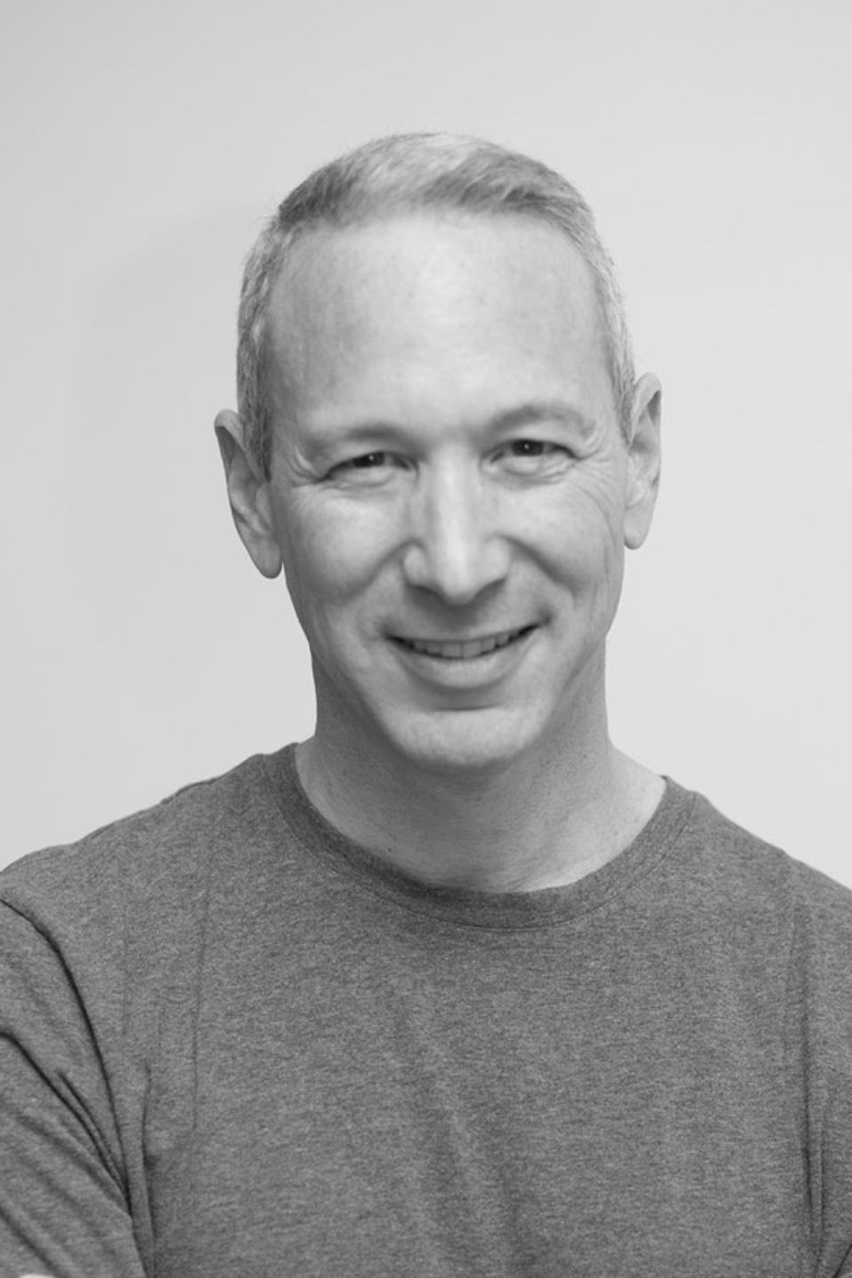 Daniel Schreiber, cofounder and CEO of Lemonade