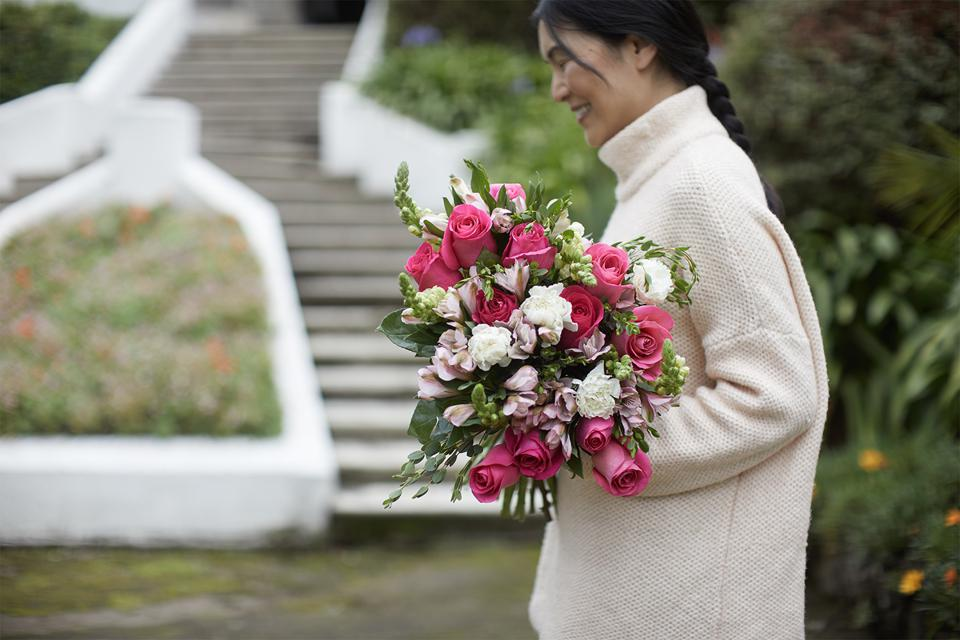 The Bouqs Co. Mother's Day Flower Deals and Sales