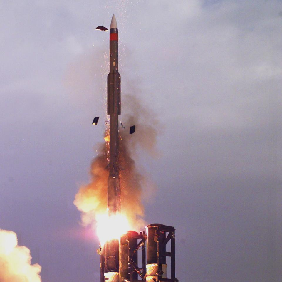 air defense missile, IAI, Barak 8