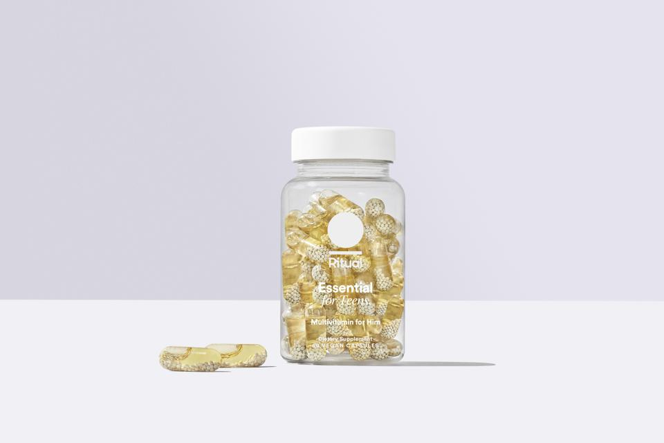 Purpose At Work: How Ritual Is Revitalizing The Vitamins & Supplements Industry