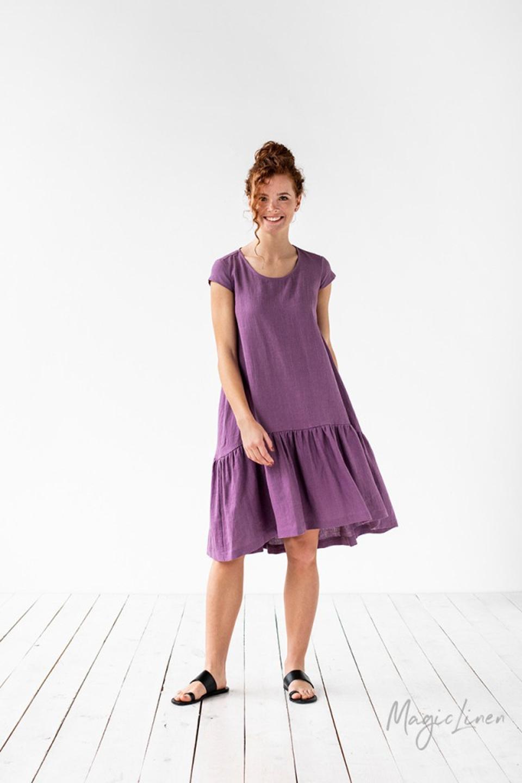 MagicLinen Dress