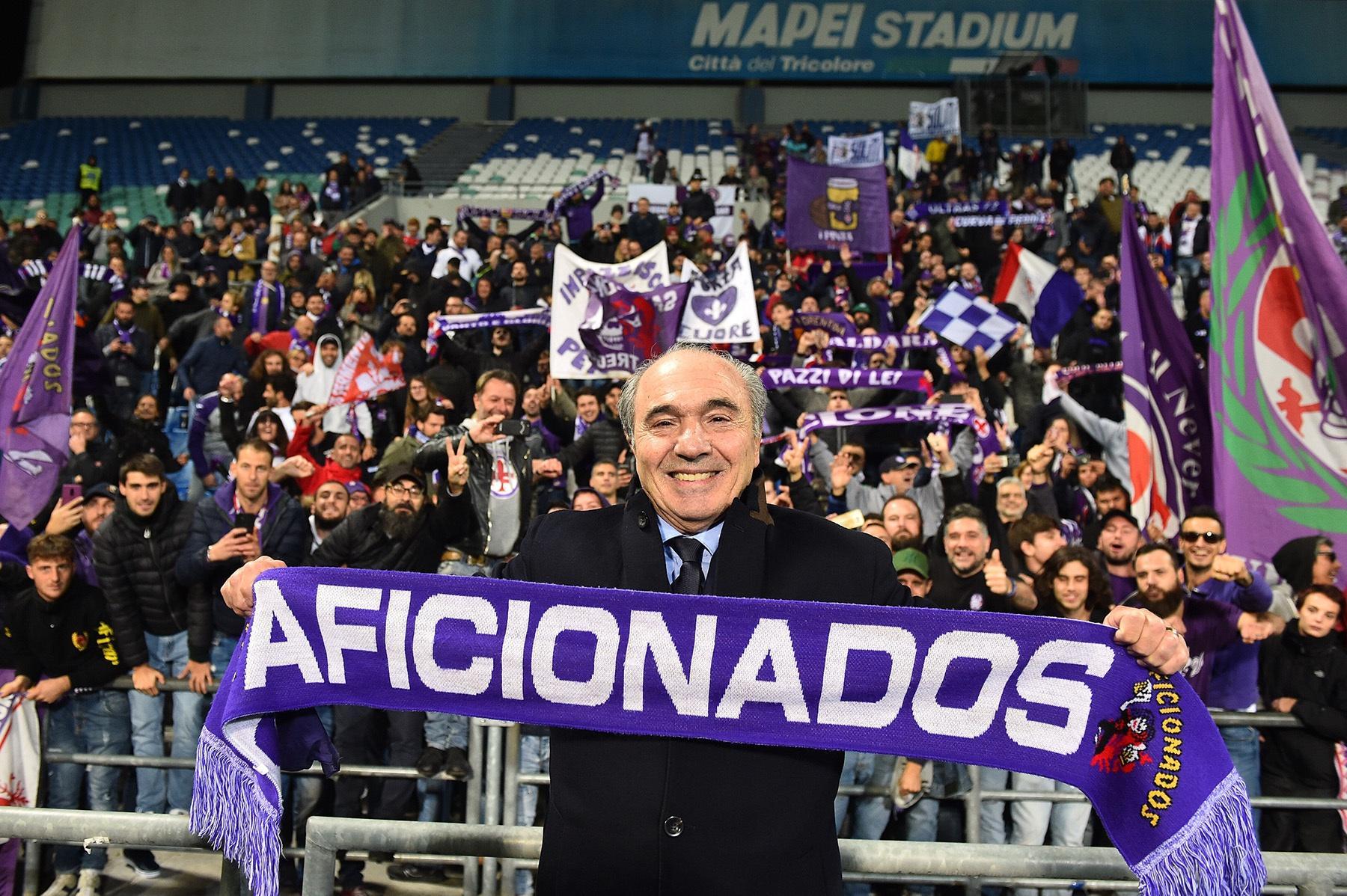 Sasuolo vs Fiorentina - Serie A TIM 2019/2020