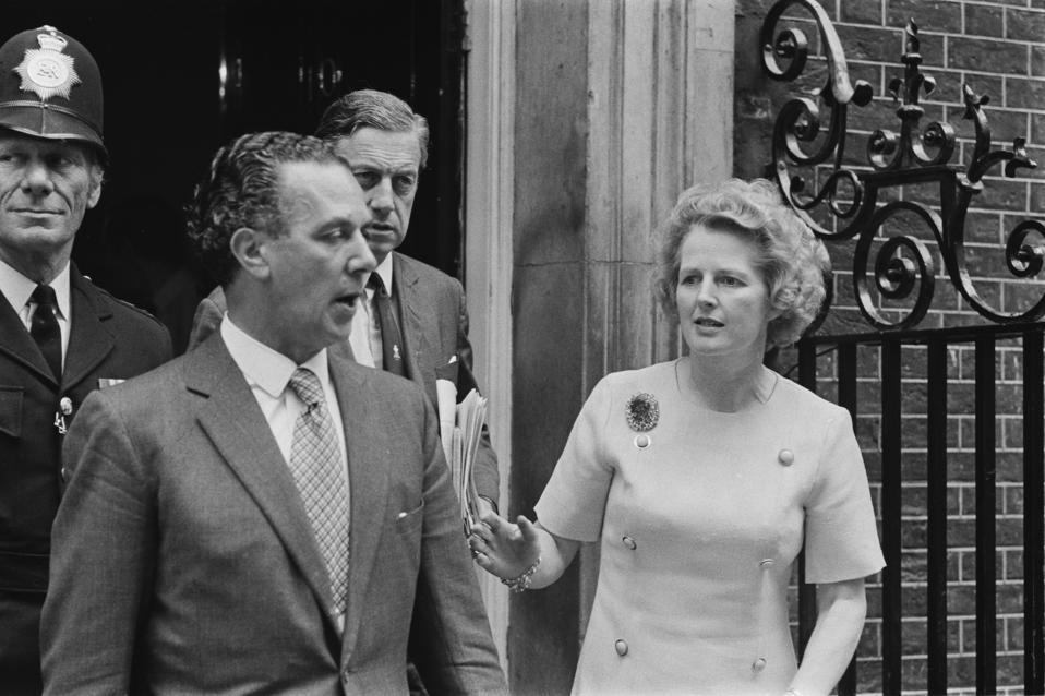 Thatcher And Joseph