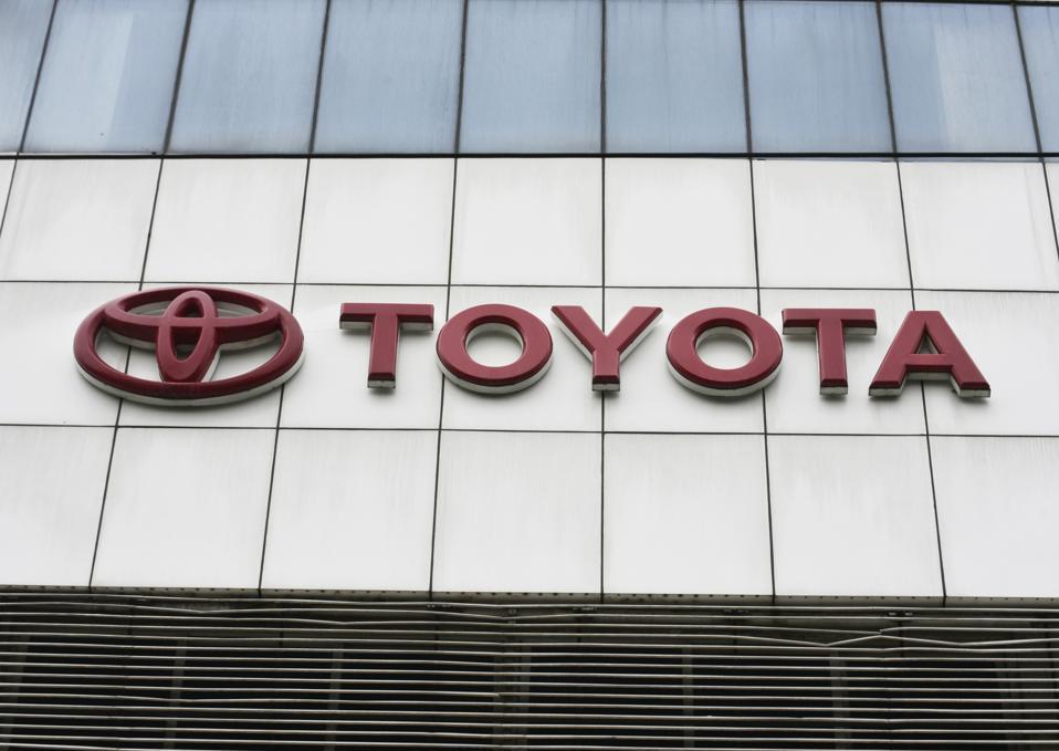 Toyota Motors Halt Expansion In India