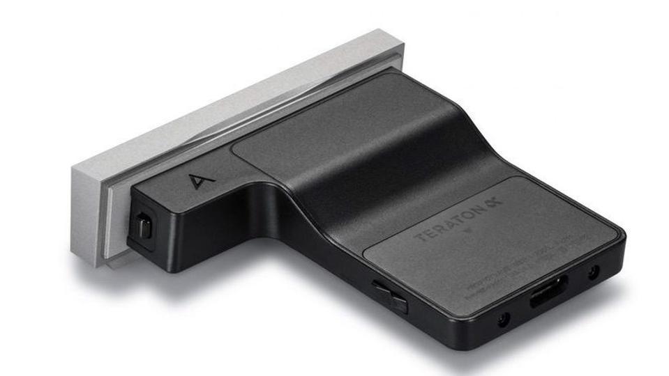 Astell&Kern DAC module
