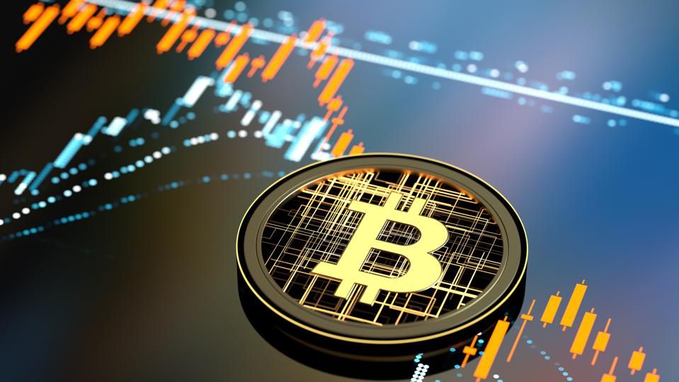 Bitcoin Cryptocurrency trends Graphs and charts